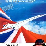 Concorde BA-ink