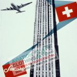 Swiss Air USA-ink