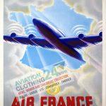 Air France Vers Des-ink