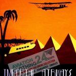 Imperial Airways-ink