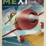 Mexico-ink